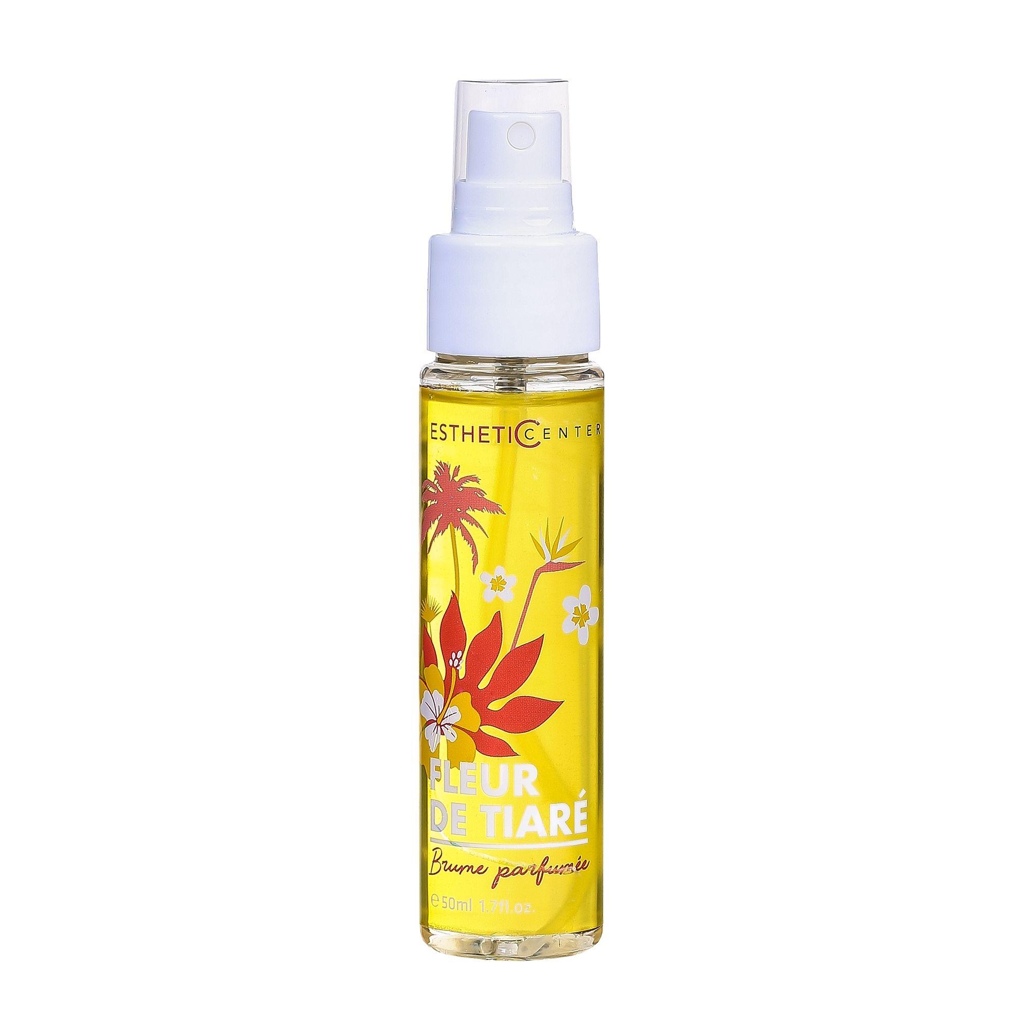 Brume parfumée Fleur de Tiaré